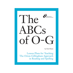 ABCs of O-G