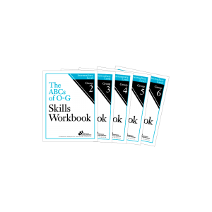 Skills Workbook Intermediate Set