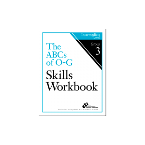 Skills Workbook Intermediate Group 3