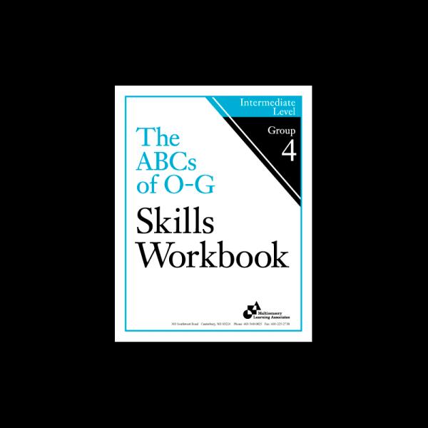 Skills Workbook Intermediate Group 4